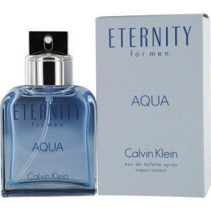 Selección de eternity men eau de parfum para comprar on-line
