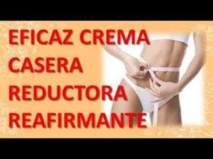 Opiniones y reviews de crema casera reafirmante para comprar on-line – Los 20 preferidos