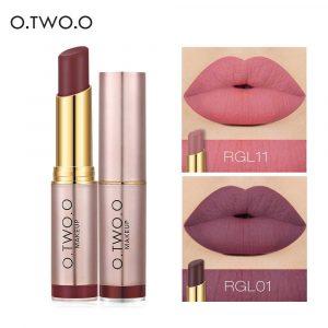 Catálogo de Pintalabios resistente maquillaje cosmetico hidratante para comprar online – Los 20 más solicitado