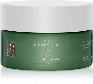 Reviews de exfoliante corporal rituals para comprar