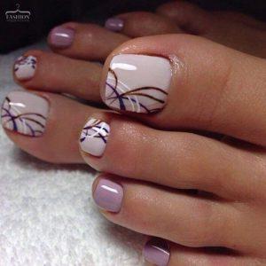 modelos de uñas de pie disponibles para comprar online – Los 20 más vendidos