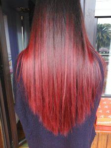 Lista de tinte de pelo rojo intenso para comprar Online – El TOP 20
