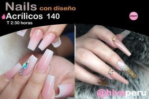 La mejor recopilación de productos para uñas acrilicas para comprar – Los 20 preferidos