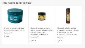 La mejor recopilación de crema corporal nutritiva aceite argán para comprar Online