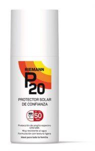 El mejor listado de p20 crema solar para comprar on-line – Los favoritos