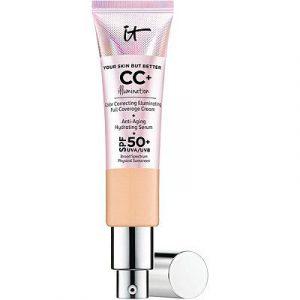 El mejor listado de cc cream with spf 50 para comprar On-line