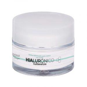 Reviews de crema hidratante para ácido hialurónico para comprar online
