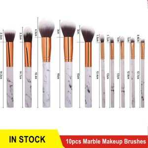 Selección de estuches brochas maquillaje para comprar on-line – Los preferidos