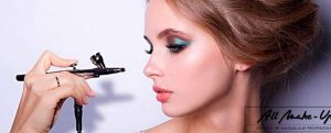 Listado de kit de maquillaje artistico profesional para comprar Online