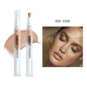Listado de maquillaje facial líquida correctora para comprar online