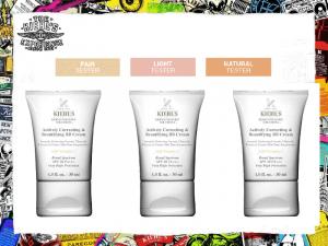bb cream kiehls que puedes comprar on-line – Los preferidos