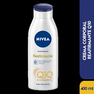 Catálogo de crema reafirmante nivea q10 embarazo para comprar online