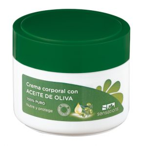 crema corporal con aceite de oliva disponibles para comprar online