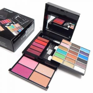 Reviews de kit maquillaje completo para comprar en Internet