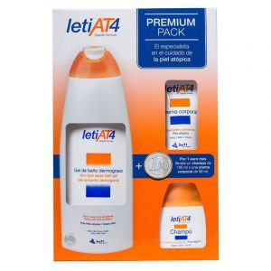 Reviews de leti at4 crema corporal 200 ml para comprar Online – Los 30 más solicitado