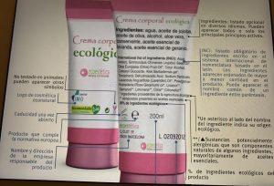 Catálogo de crema corporal con aceite de jojoba para comprar online – Los 30 favoritos