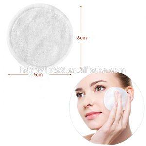 Catálogo para comprar Online Maquillaje facial almohadillas algodón – El Top 20