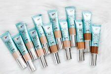 Catálogo para comprar en Internet it cosmetics cc cream tonos – Los Treinta mejores