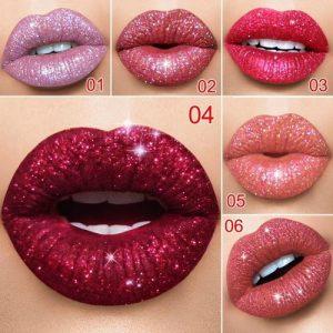 Listado de Pintalabios saturado altamente pigmentado Liquido para comprar Online – Los 20 más solicitado