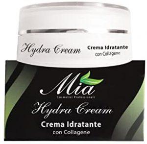 crema hidratante colágeno mia cosmetici disponibles para comprar online