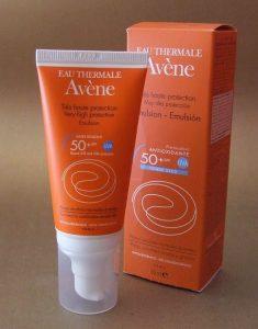 La mejor selección de crema solar pieles grasas para comprar Online