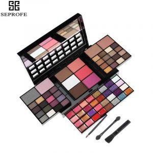 Recopilación de paletas de maquillaje profesional para comprar – Los más vendidos