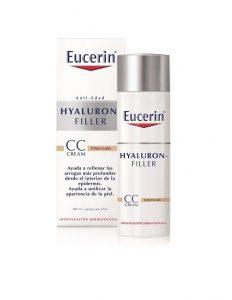 hyaluron filler cc cream de eucerin disponibles para comprar online – Los Treinta preferidos