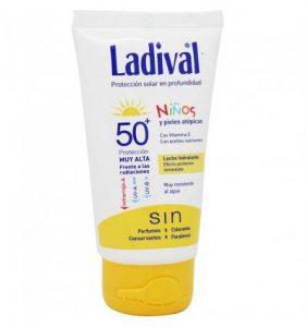 Opiniones y reviews de crema solar bebe piel atopica para comprar on-line