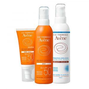 La mejor recopilación de crema hidratante corporal avene para comprar Online