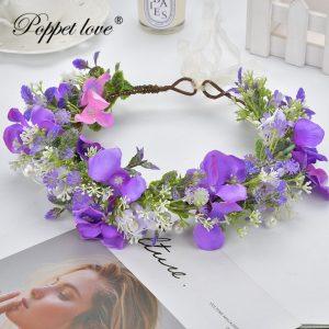 Opiniones y reviews de accesorios pelo flores para comprar en Internet – Los 30 favoritos