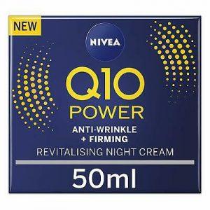 El mejor listado de crema reafirmante nivea q10 plus funciona para comprar en Internet