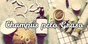 La mejor recopilación de mascarillas naturales para cabello graso para comprar online