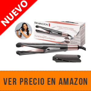 Opiniones de plancha pelo remington s9500 para comprar On-line – El TOP 20