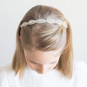 El mejor listado de accesorios para el pelo comunion para comprar por Internet