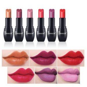El mejor listado de Pintalabios mujeres maquillaje temperatura balsamo para comprar on-line – El TOP 20
