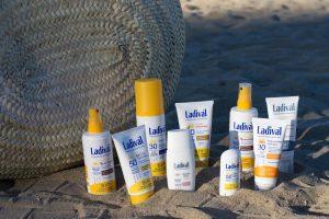 La mejor recopilación de ladival crema solar para comprar online