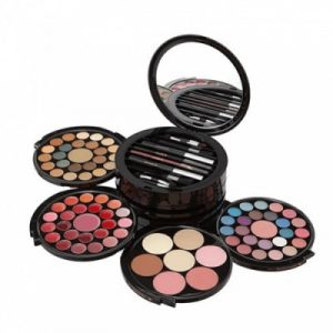 Listado de make up kit cofre de maquillaje para comprar On-line
