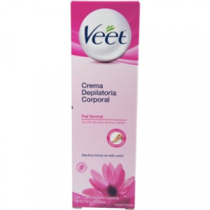 Opiniones y reviews de crema depilatoria veet bajo la ducha para comprar online