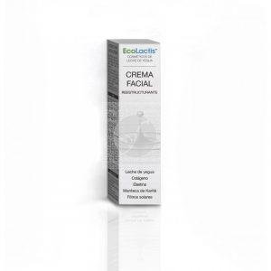 Catálogo para comprar Online crema facial reestructurante leche ecolactis – Los más vendidos