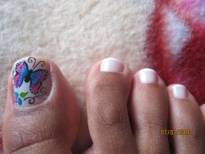 Opiniones y reviews de decoraciones d uñas d pies para comprar on-line – Los mejores