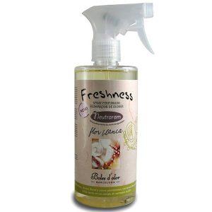 aceite corporal en crema flores blancas que puedes comprar On-line