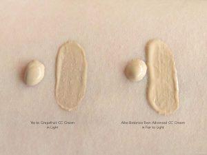 Selección de elf bb cream para comprar