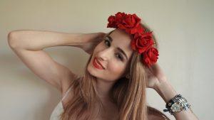 corona flores pelo que puedes comprar on-line – El TOP Treinta