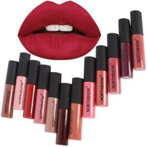 Reviews de Pintalabios Duracion Waterproof Lasting Lipstick para comprar en Internet – Los más solicitados