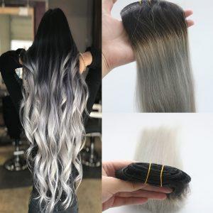 Lista de tinte de pelo gris para comprar On-line