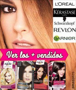 Selección de tinte de pelo con pincel para comprar por Internet – Los 30 más solicitado