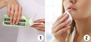 Reviews de usos del acondicionador de cabello para comprar On-line – Los mejores