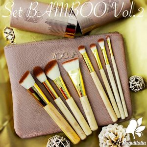 Lista de brochas maquillaje zoeva Sets para comprar – Los preferidos por los clientes