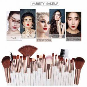 brochas maquillaje sombras mezclar pinceles que puedes comprar online