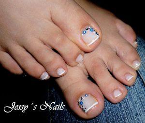 Lista de decoracion de uñas en pies y manos para comprar – Los Treinta más solicitado